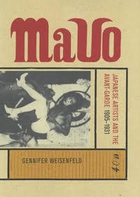 MAVO: Japanese Artists and the Avant-Garde, 1905-1931