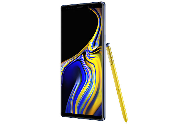 Samsung -Galaxy-Note -9