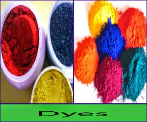 Dye classification