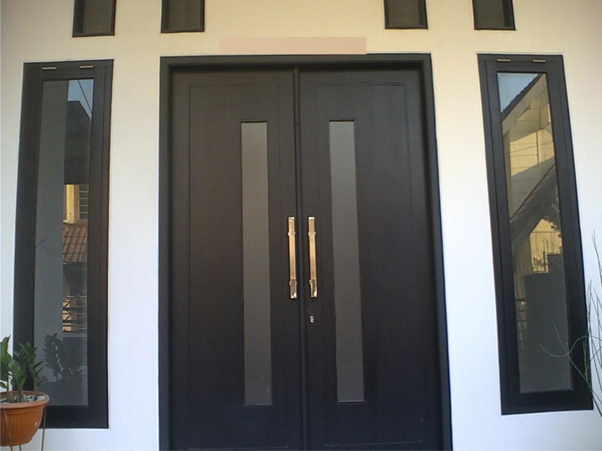 Dari Daun Pintu Inilah Kita Dapat Keluar Masuk Ruangan Dengan Mudah Selain Sebagai Tempat Dan Mengunci Rumah Sekarang