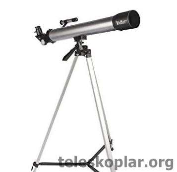 Vivitar tel 50600 teleskop incelemesi