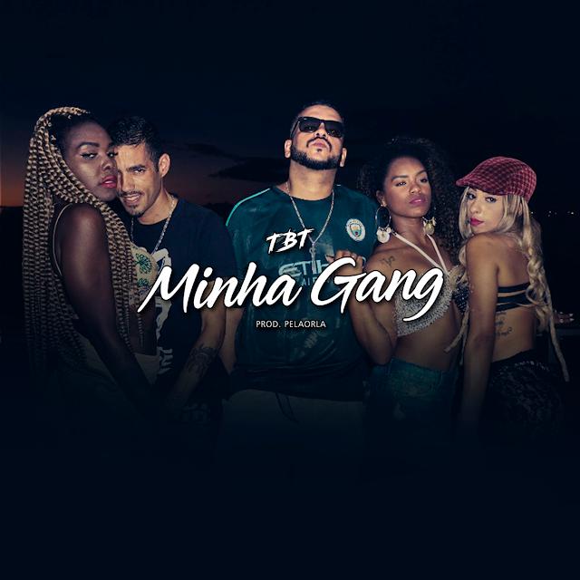 Minha Gang é novo clipe do grupo Tá Batendo