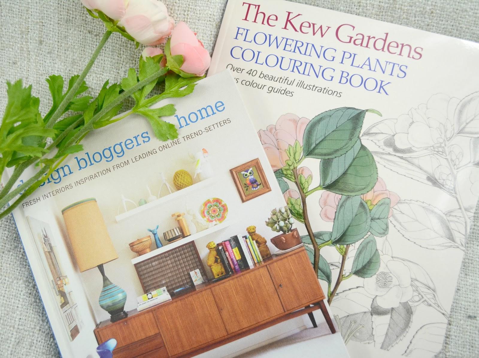 Great Design Bloggers At Home By Ellie Tennant  Perfect Timing For This Book, I  Love Interior Design And My Partner And I Are Refurbishing Our Entire House.
