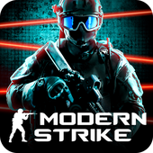 Modern Strike Online - FPS Shooter! APK for Android Terbaru