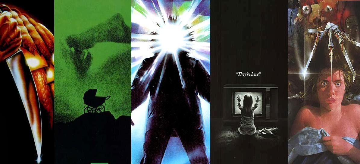 Chris' Cinema Center: 101 Best Horror Films the Revenge