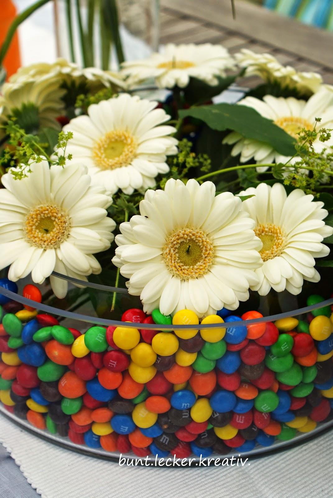 Grosse Party Zum 5 Geburtstag Bunt Lecker Kreativ