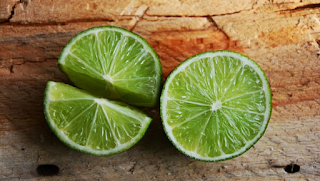 Just like lemon, you can use lime