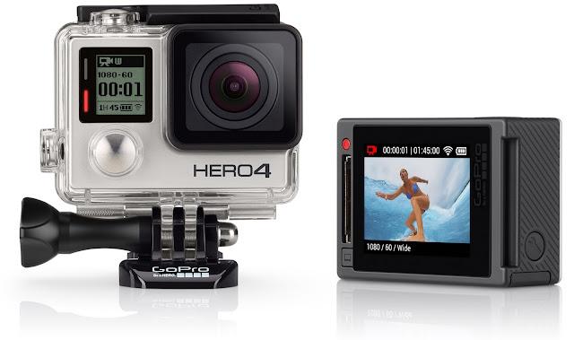 Mengenal Penemu Action Camera GoPro