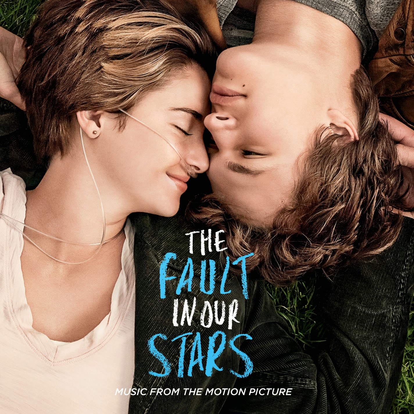 The Fault in Our Stars  Movie Fansite TFIOS Soundtrack