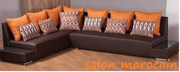 Salon Marocain: English