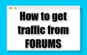 How to Get Traffic from the Correct Form by SEO [really work]