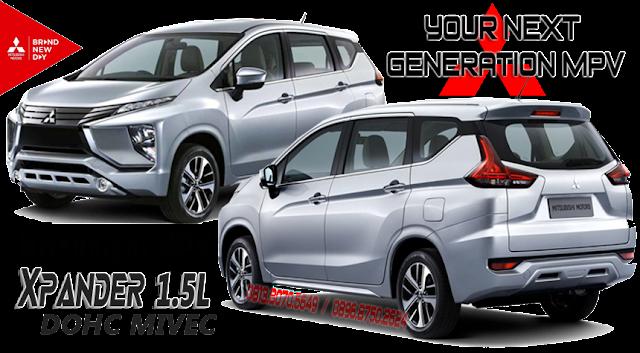 info product dan harga mitsubishi xpander indonesia 2017