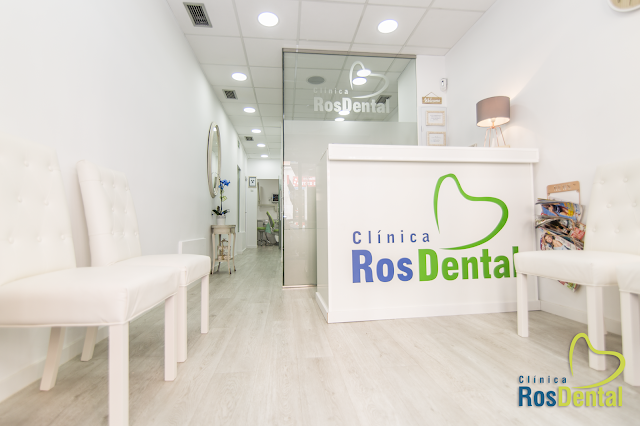 INSTALACIONES EN CLINICA ROS DENTAL