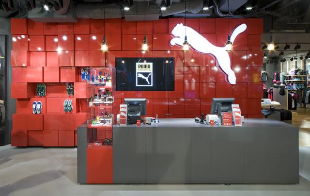Alarma en Puma: la firma entra en pérdidas