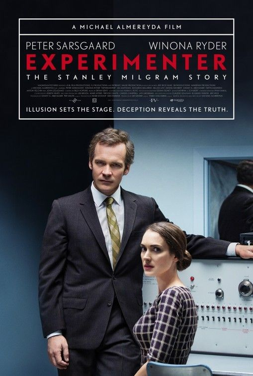 Nonton Film Experimenter (2015)