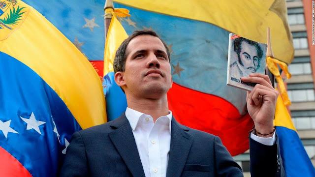 Inhabilitación de Juan Guaidó podría desencadenar medidas ante el CNE