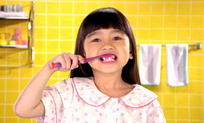 Menjaga Kesehatan Mulut dan Gigi Pada Anak