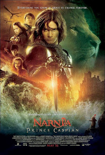 Las crónicas de Narnia: El príncipe Caspian<br><span class='font12 dBlock'><i>(The Chronicles of Narnia: Prince Caspian)</i></span>