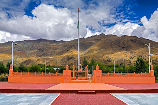 Kargil Vijay Diwas - Paytm Travel & Wandertrails - Pay Tribute to Our Martyrs by Visiting These 12 War Memorials