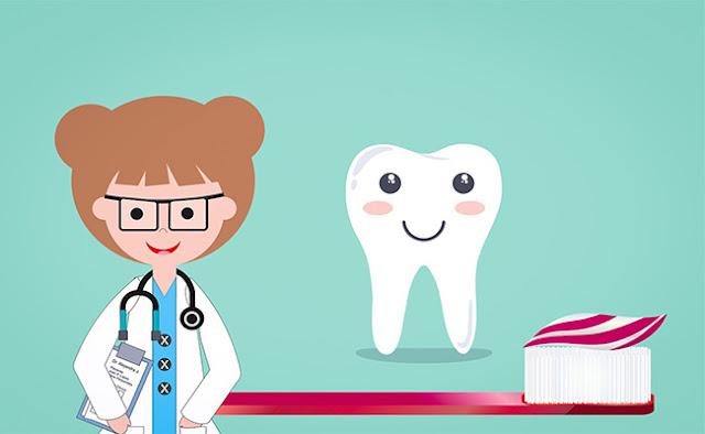 4 Tips Dasar Menjaga Kesehatan Gigi dan Gusi