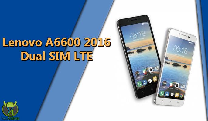 Lenovo A6600 2016 Dual SIM LTE Full Specs Datasheet