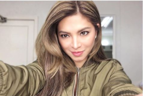 Another Testimony About Angel Locsin's Humble Side Will Surely Melt Your Heart!