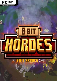 8-Bit Hordes PC Full