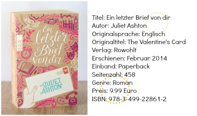 Schön Ein Letzter Brief Von Dir Beim Rowohlt Verlag