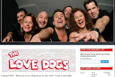 http://www.thelovedogs.com/