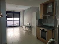 piso en alquiler av del puerto grao castellon cocina1