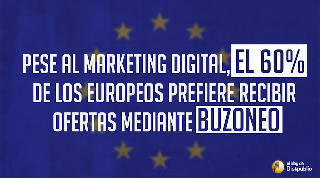 buzoneo frente al marketing digital