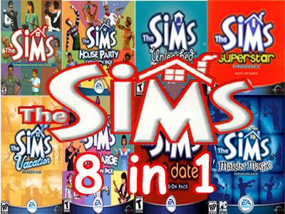 Free downloadable sims 3 expansion packs | The Best Sims 3 Worlds