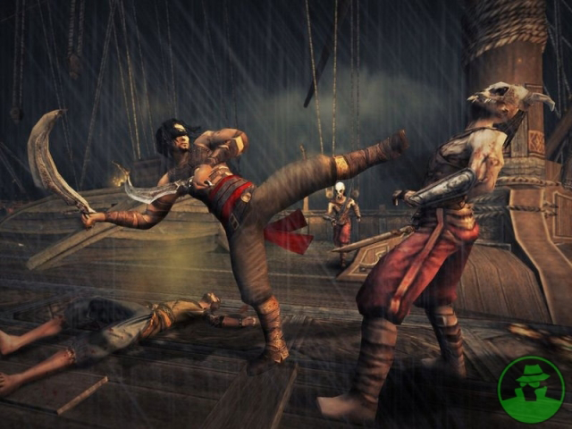 Prince of persia the two thrones pc games torrents.