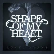 Shape of my heart - Sting - My Lyrics Collection
