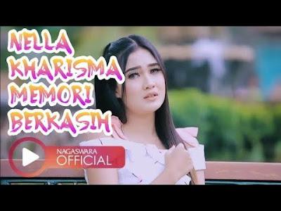 Download Lagu Nella Kharisma Memori Berkasih Terbaru Mp3 Full Album