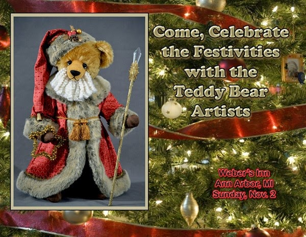 http://www.bright-star-promotions.com/SneakPreviews/AnnArbor2014TeddyBearShowbyBrightStarPromotions.htm