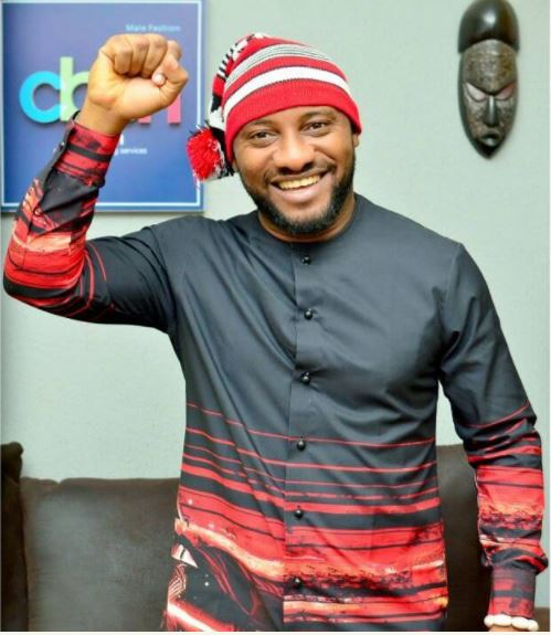 Yul Edochie Nollywood Actor Accepts Defeat In Anambra Election