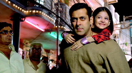 Salman Khan's 'Bajrangi Bhaijaan' to woo audiences in China