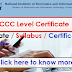 CCC Online Form, Result, Admit Card and Download Certifiacte