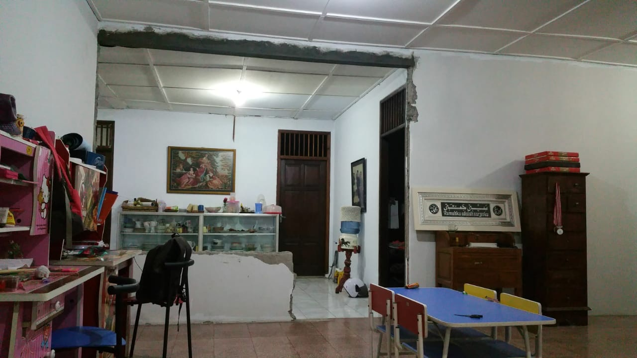 Renovasi Dapur Rumah