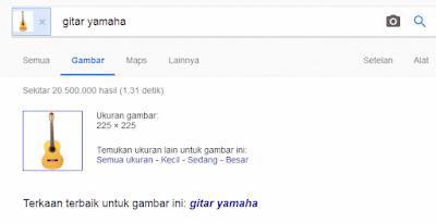 Fitur menarik dari google wajib di coba