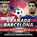 Prediksi Bola Liga Spanyol | Granada vs Barcelona