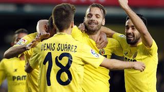 Berikut Hasil 24 Pertandingan Liga Europa