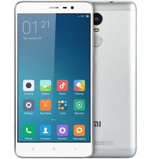 Xiaomi Redmi Note 3 JPG