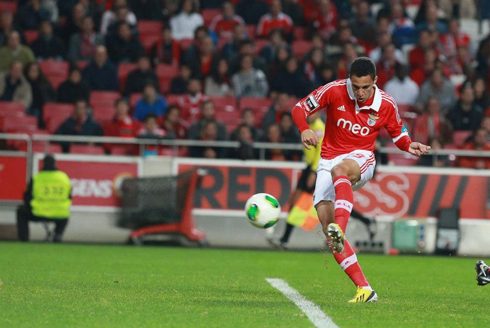 André Gomes is up and coming and plays very well in the mid. Benfica may  need to seek a new number 10 to compete for longevity in the UEFA  competitions. b4c6ba1f50d19