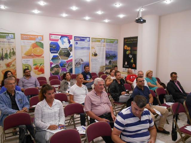Υλοποίηση Σεμιναρίου Ψηφιακών Δεξιοτήτων Grow Greek Tourism Online της Google με το Επιμελητήριο Θεσπρωτίας