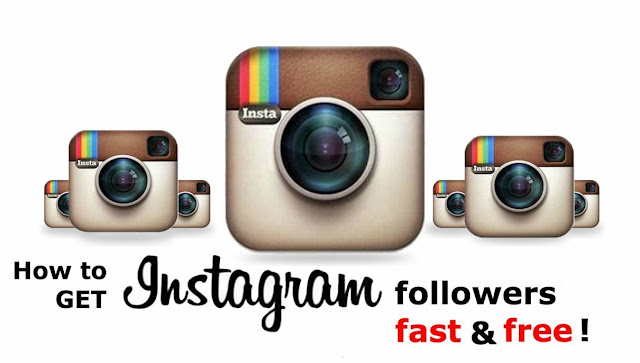 How to Get 1k Followers on Instagram