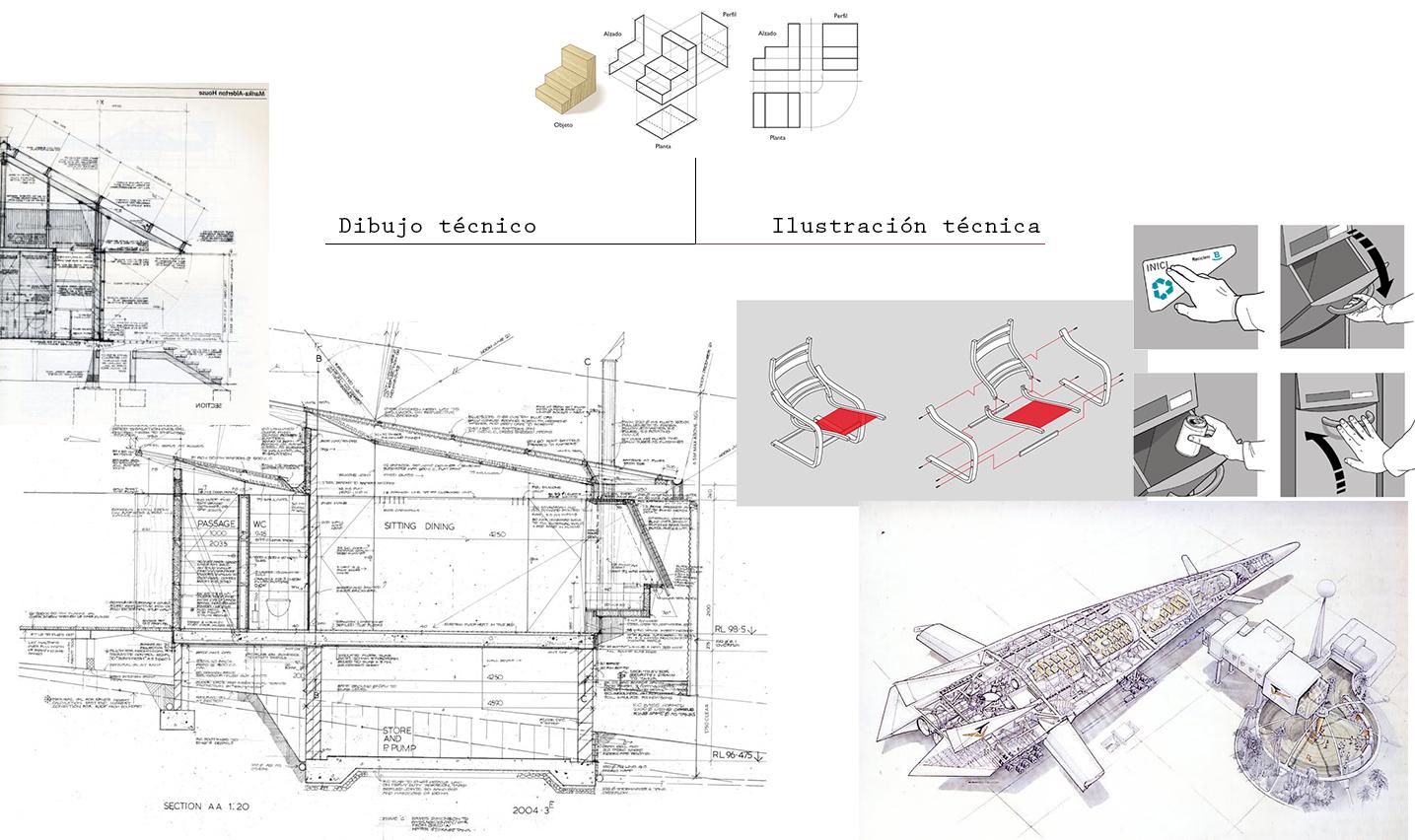 Mimc Artes Ilustracion Tecnica Theory