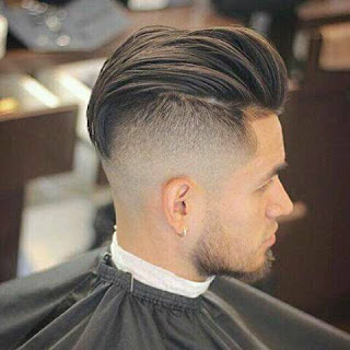 hairstyle for boys, new hair trends, latest hair cut, trending hairstyles