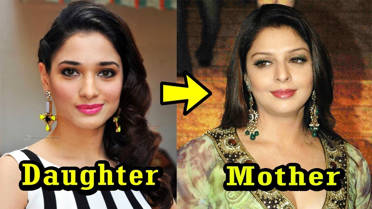 Bollywood Hindi Movies 2018 Actor Name: Meet The Beautiful Moms Of These Beautiful Actresses Of